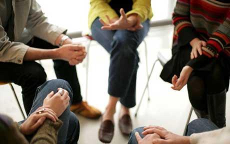 antalya grup psikoterapisi